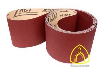 Лента шлифовальная, бумажная основа PS 22 F ACT