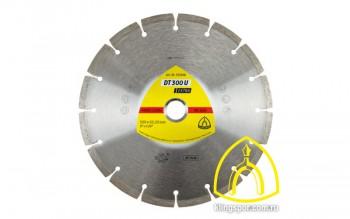 Алмазный отрезной диск на УШМ DT 300 U Extra 230мм