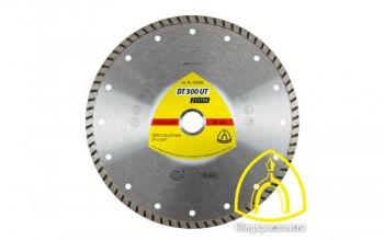 Алмазный отрезной диск DT 300 UT Extra 230