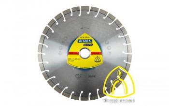 DT 600 G Supra алмазный отрезной диск по граниту