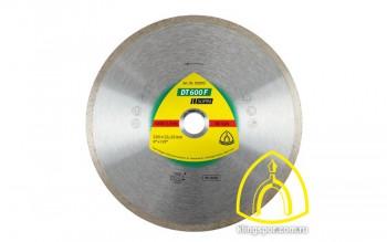 DT 600 F Supra алмазный отрезной диск по плитке 230мм