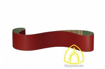 Лента шлифовальная, бумажная основа PS 18 E по дереву