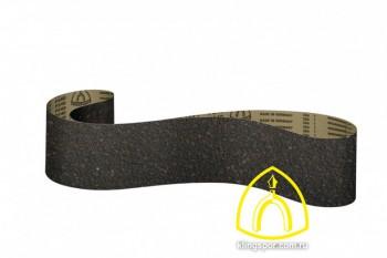 Лента шлифовальная, бумажная основа PS 729 F по нержавеющей стали